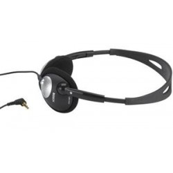 Bosch - F.01U.009.041 - Bosch Communications LBB3443/10 Lightweight Headphones with Durable Cable