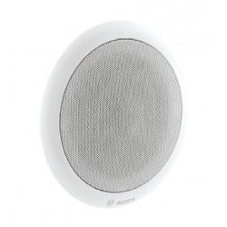 Bosch - F.01U.075.422 - Bosch Communications LC1WM06E8 6 Watt Ceiling Loudspeaker