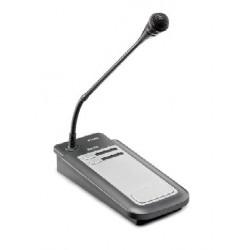 Bosch - F.01U.066.941 - Bosch Communications PLE2CS Plena 2-Zone Call Station