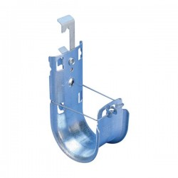 Caddy - CAT16HP4Z34 - Caddy CAT HP J-Hook With Multi-Function Clip