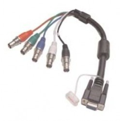 Calrad - 556203 - Calrad RGBHV Cables