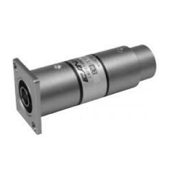 Canare Electric - BCJTRBXP3M - Canare BCJTRBXP3M Digital Audio Impedance Transformer Panel Mount BNC to XLR Male