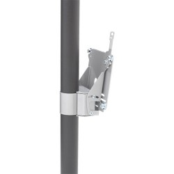 Chief - FSP4100 - Chief FSP4100 Universal Single Display Pole Mount