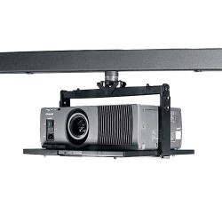 Chief - LCDA240C - Chief LCDA Non-Inverted LCD/DLP Projector Ceiling Mount - 50lb