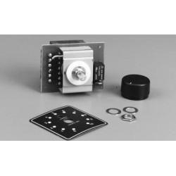 Lowell - 100LVCPARM - Lowell 100 Watt Priority-Trans Rackmount Volume Control Attenuators