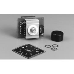 Lowell - 100LVCRM - Lowell 100 Watt Rackmount Volume Control Attenuators