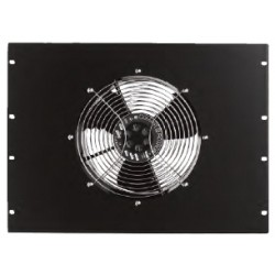 Lowell - FT17E - Lowell FT17E 7RU Turbo Fan Panel (240VAC 50/60Hz)
