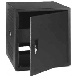 Lowell - L15121 - Lowell L151 Recessed-Solid Locking Front Door