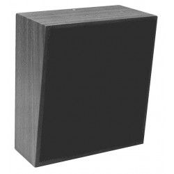 Lowell - SL8W - Lowell SL8-W Slope-Front Wall Baffle for 8in Speakers