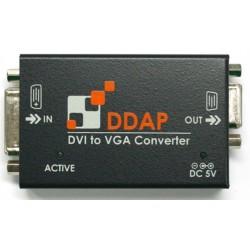 Ophit - DDAP - Ophit DDAP DVI to VGA/DVI Converter
