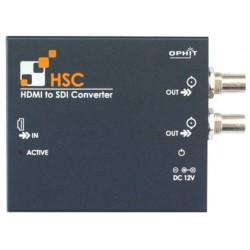 Ophit - HSC - Ophit HSC HDMI to SDI Converter