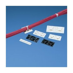 Panduit - ABM112-A-D20 - Panduit ABM112AD20 Cable Tie Mounts