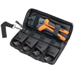 Greenlee / Textron - PA4801 - Paladin Tools CrimpALL Data Pack Kit