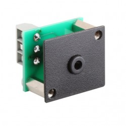 Radio Design Labs (RDL) - AMS1/8F - RDL 1/8in Stereo Mini-Jack with Terminal Block Connections