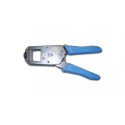 Sentinel Connector - 900005 - Sentinel Professional Crimping Tool for Modular Cat 6 Pugs