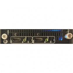 ZeeVee - 3KHVE2R - ZeeVee Video Encoder - Functions: Video Encoding - QAM