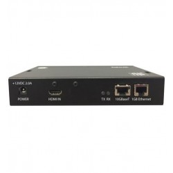 Black Box Network - Z4KENCC1NAX10 - Black Box ZyPer4K HDMI 1.4 Encoder for CAT 6a Cable