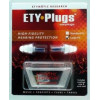 ASTI (Adaptive Sound Technologies) - ER20-CCC-C - Etymotic ER20-CCC-C Hi-Fi Musicians Ear Plugs (Lg Size w/Cord & Case)