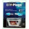 ASTI (Adaptive Sound Technologies) - ER20-SMB-C - Etymotic ER20-SMB-C Hi-Fi Musicians Ear Plugs (Standard Size: Blue or Frost Tip)