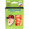 Flents / Apothecary Products - 68052 - PROTECHS Sport Foam Ear Plugs (NRR 33) (8 Pairs)