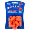 Flents / Apothecary Products - 68409 - Quick Fit No-Roll Ear Plugs (NRR 29) (Pack of 10 Pairs)