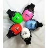 ASTI (Adaptive Sound Technologies) - EPSSA609-R - My-T-Muffs Folding Ear Muffs for Babies and Children (NRR 19)