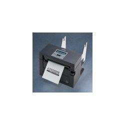 Citizen - CL-S400DTU-R-CU - Citizen CL-S400DT Direct Thermal Printer - Monochrome - Desktop - Label Print - 4.10 Print Width - 6 in/s Mono - 203 dpi - 16 MB - USB - Serial - LCD - 4.65 Label Width