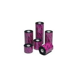 Printronix - 203485-002 - Printronix 8500 Thermal Transfer Label Ribbon - Thermal Transfer, Direct Thermal - Black - 6