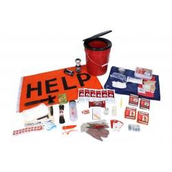 Guardian Survival Gear - SKHR - Hurricane Emergency Kit