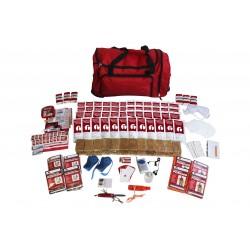 Guardian Survival Gear - SKX4 - 4 Person Deluxe Survival Kit