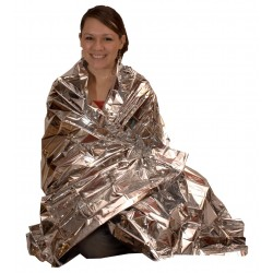 Guardian Survival Gear - SWBL - Emergency Blanket