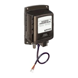 Blue Sea Systems - 7620 - 12VDC Automatic Charging Relay