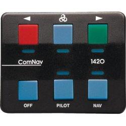 ComNav - 10070004 - Pilot, 1420 w/ Teleflex cable drive