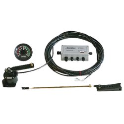 ComNav - 10360001 - Rudder Angle Indicator System