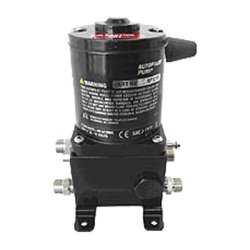 ComNav - 20810066 - 60ci, 12v Teleflex Hydraulic Pump