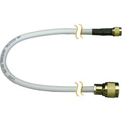Digital Antenna - 240-15NM - 15' DA240 Cable w/ 'N' M, mini M
