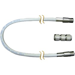 Digital Antenna - C118-10 - 10' RG-8X Extension Coax w/Mini UHF Fem