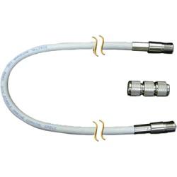 Digital Antenna - C118-20 - 20' RG-8X Extension Coax w/Mini UHF Fem