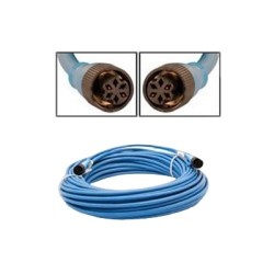 Furuno - 000-154-027 - NavNet Cable, 6 Pin Fem to Fem , 1m