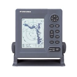 Furuno - 1623 - FURUNO 1623 Radar Detector - X-band - LCD Display
