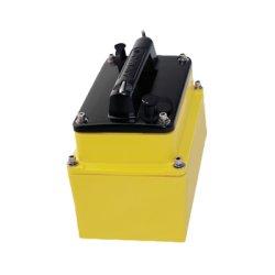Furuno - 527ID-IHD - 50/200KHz 1KW Urethane IH Xdcr, 10 Pin