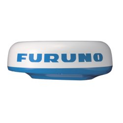 Furuno - DRS4D - Furuno Navnet 3D Ultra High Definition 24 4Kw Radar Dome