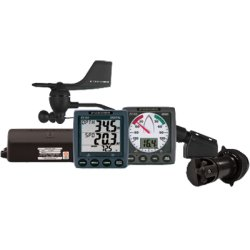 Furuno - FI50DSW - FI-50 Depth/Speed/Wind Package