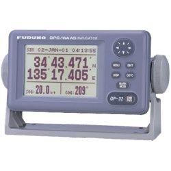 "Furuno - GP32 - FURUNO GP32 Marine GPS Navigator - 4.5"" - Monochrome - Water Proof"