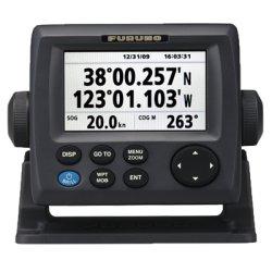 "Furuno - GP33 - FURUNO GP33 Marine GPS Navigator - 4.3"" - Speed Assist - USB - 480 x 272"