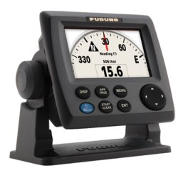 "Furuno - RD33 - Instru. Display, 4.3"" Color, Nav Data"
