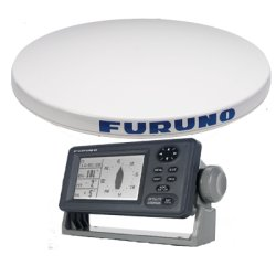 Furuno - SC-50 - Furuno Sc-50 Satellite Compass