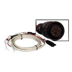 Furuno - 000-156-405 - Power/Data Cord, 10 Pin, FCV620/585, 2m