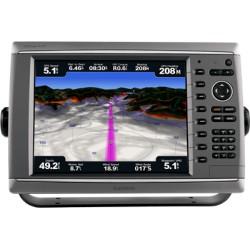 "Garmin - 0100075101 - Garmin GPSMAP 6212 Marine GPS Navigator - 12.1"" - SD - USB - XGA - 1024 x 768"