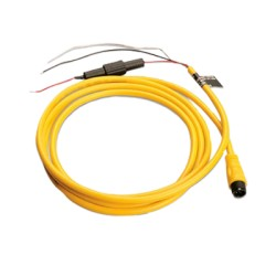 Garmin - 010-11079-00 - NMEA 2000 Power Cable